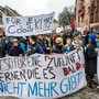 Klimastreik Basel (Archiv)