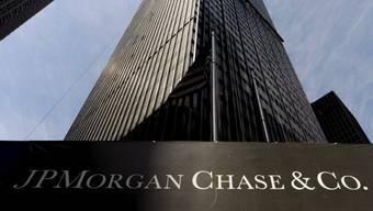 Die Gewinne der US-Banken wachsen wieder in den Himmel (Symbolbild)