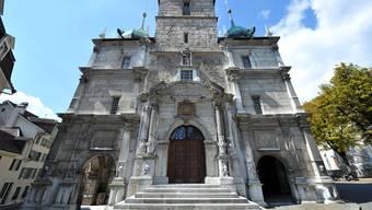 Das Rathaus ist keine finanzpolitische Trutzburg.
