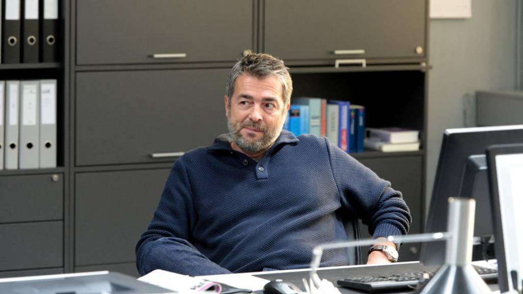 Letzter Tatort aus Luzern: Kommissar Flückiger ganz entfesselt
