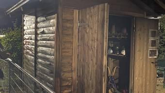 Brand Holzschopf
