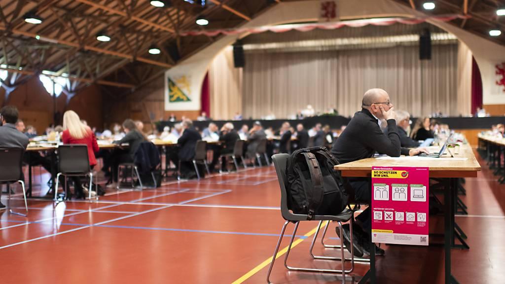 Thurgau schafft trotz «Corona-Defizit» über 40 neue Stellen