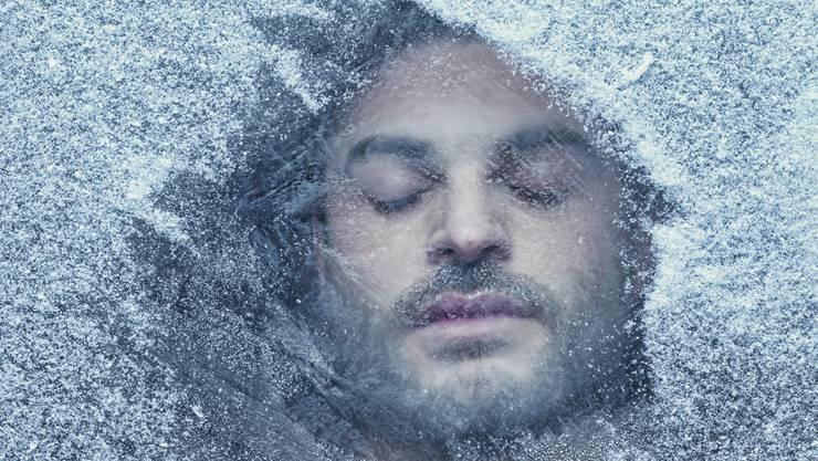 Tiefgefrorene: «Sie leben zwar nicht mehr, sind aber auch nicht tot. Es gibt ein Zwischenstadium», sagt Max More.