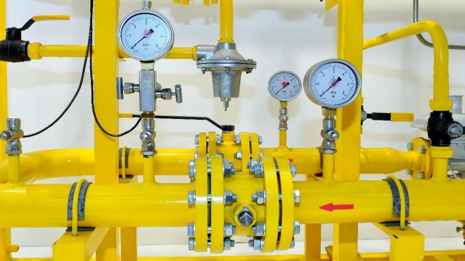 BKW tritt in den Gasmarkt ein und zielt auf Neukunden