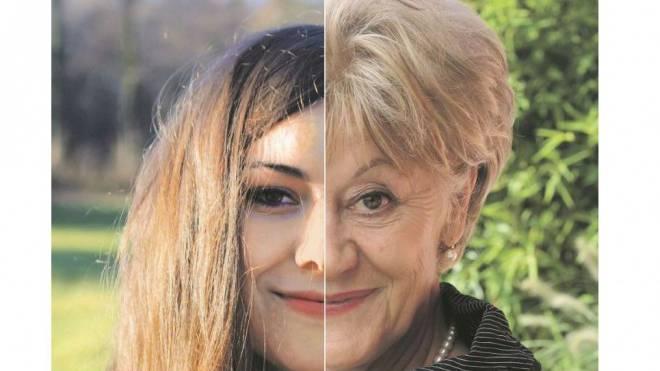 Die abtretende Baselbieter Juso-Co-Präsidentin Samira Marti (links) möchte in der nächsten Legislatur Susanne Leutenegger in Bundesbern beerben. Foto: Archiv/zvg