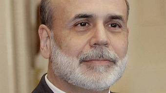 Senat will Bernanke für eine weitere Amtszeit an Fed-Spitze behalten