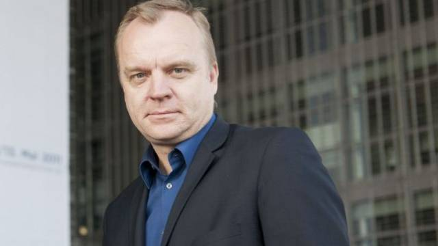 Hansi Voigt, Ex-Chef von «20 Minuten»-Online. Foto: Alex Spichale