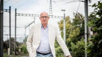 Glaubt, nach 40 Jahren den Fünffachmord von Seewen gelöst zu haben: Jacques Nordmann will nicht, dass die Leute die Gräueltat vergessen.