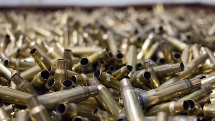 Ob die Schützen die obligatorische Übung in der eigenen Gemeinde schiessen oder nicht, spielt keine Rolle.