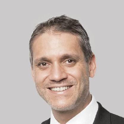 Die SVP will den Sitz von Beat Arnold verteidigen und steigt mit dem ehemaligen Kantonalpräsidenten Pascal Blöchlinger ins Rennen, der zurzeit Landratspräsident ist.