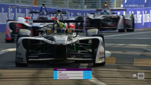 Formel E kommt nach Bern