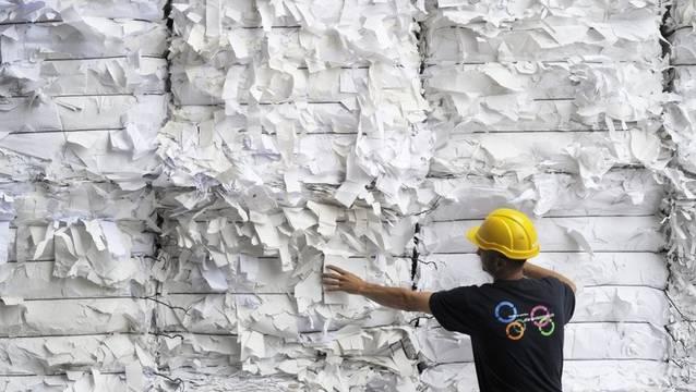 Der Rechnungsverkehr soll dadurch günstiger und umweltfreundlicher werden. (Symbolbild)