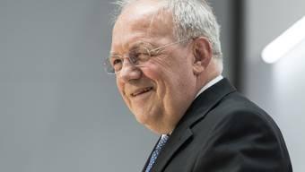 Bundesrat Johann Schneider-Ammann tritt ab. Nun sucht die FDP einen Nachfolger oder eine Nachfolgerin.