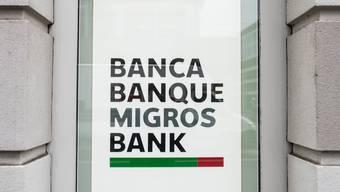 Wertberichtigungen drückten 2020 bei der Migros Bank auf den Gewinn. (Symbolbild)