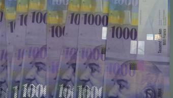 Die Einwohnergemeinde Olten fordert von der Bürgergemeinde 3,22 Millionen Franken an Steuergeldern für die Jahre 2008 bis 2015.