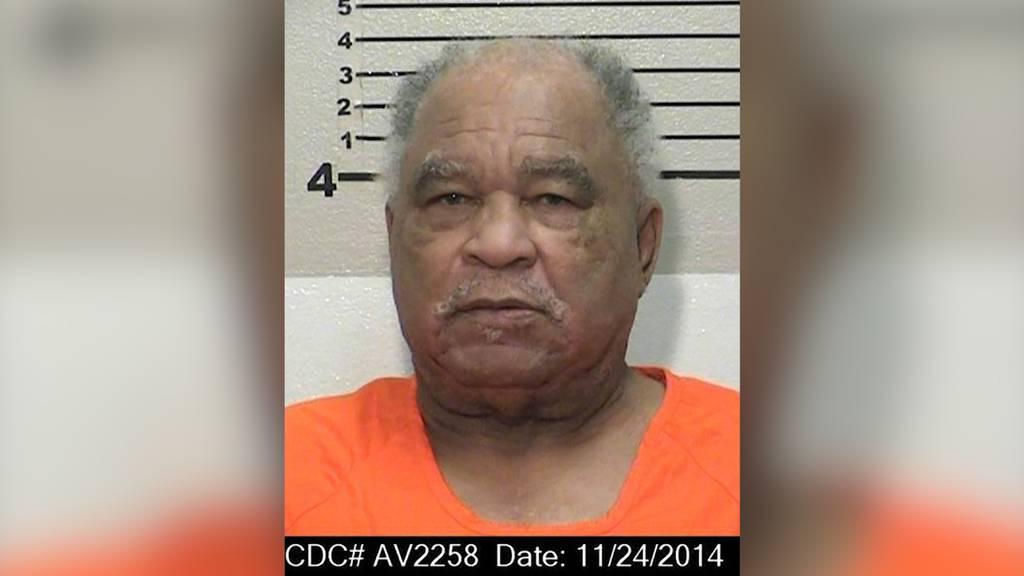 Er tötete 93 Menschen: Serienmörder Little 80-jährig verstorben