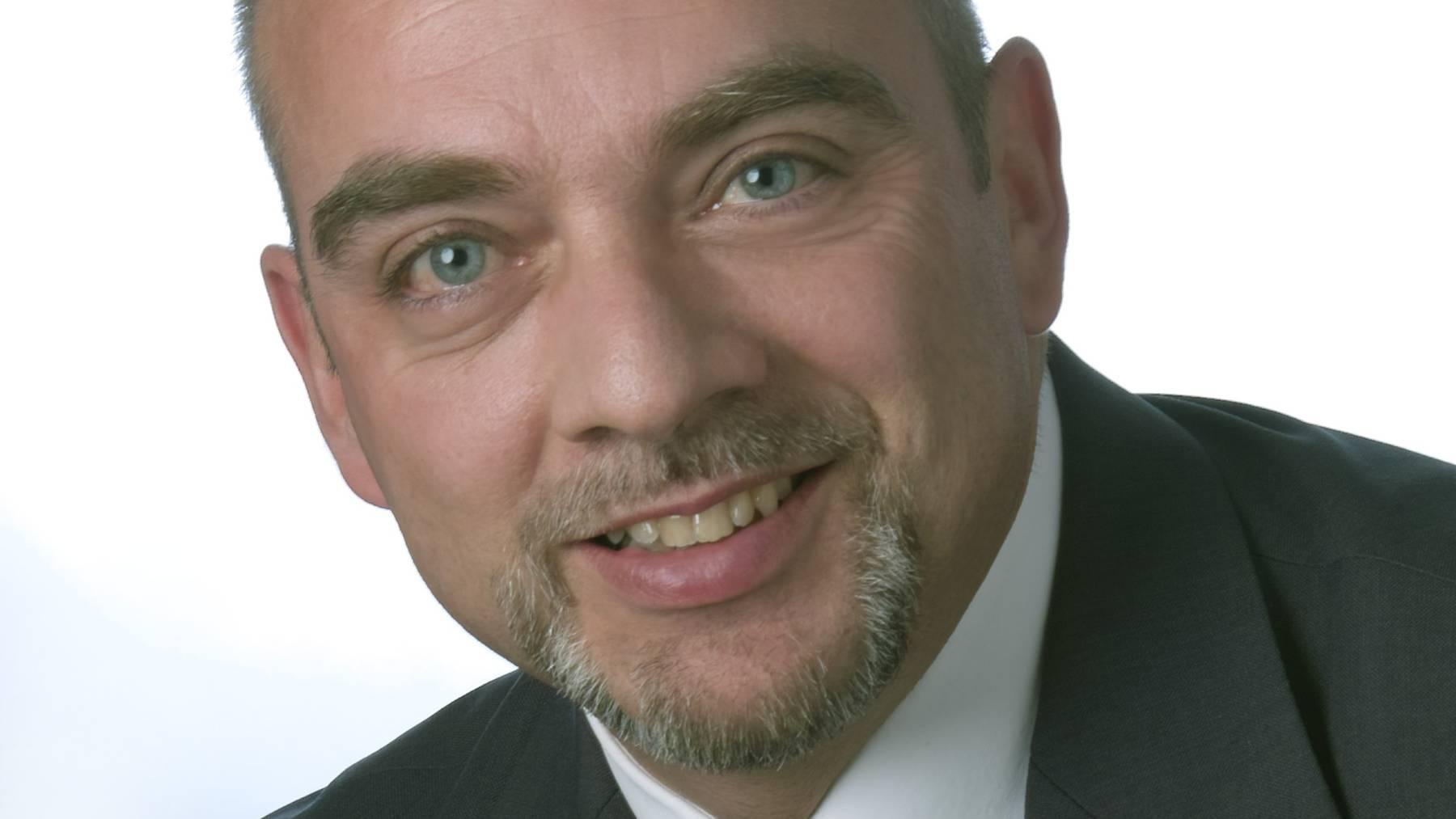 Philipp Schwager, Präsident Thurgauer Turnverband