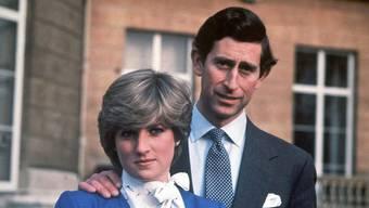20. Todestag: Das Leben von Lady Diana