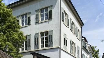 Mit der Kündigung des Vertrags über die Fachstelle Katholisch BL.BS, die an der Riehentorstrasse in Basel zu Hause ist, hat alles angefangen.