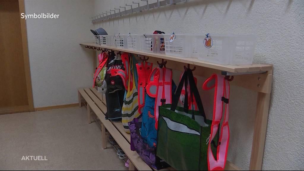 Coronavirus: Kindergartenlehrperson in Spreitenbach positiv getestet