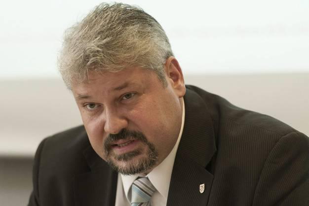 Künzle verpasste im ersten Wahlgang am 4. März das Absolute Mehr und muss sich nun einem zweiten Durchgang stellen.