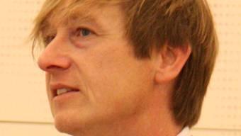 Stefan Meierhans im «Wygärtli»mch