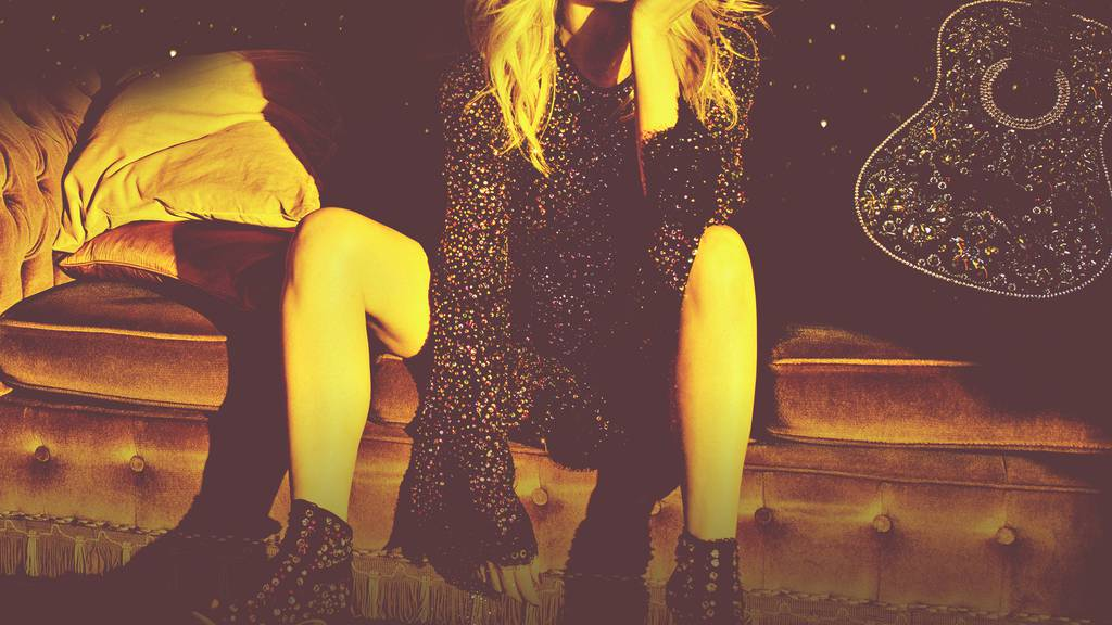 Kylie Minogue endlich wieder in der Schweiz