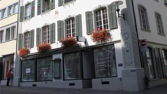 Im September eröffnet an der Brugger Hauptstrasse ein Beauty-Studio.