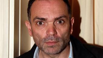 Der französische Intellektuelle Yann Moix provoziert mit seinen Aussagen.Reuters