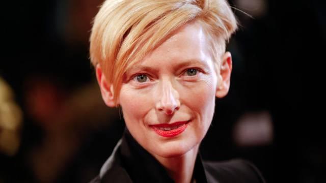 Oscarpreisträgerin Tilda Swinton (Archiv)