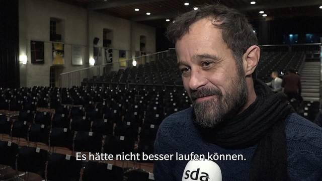 Oscar-Anwärter auch für Schweizer Filmpreis nominiert