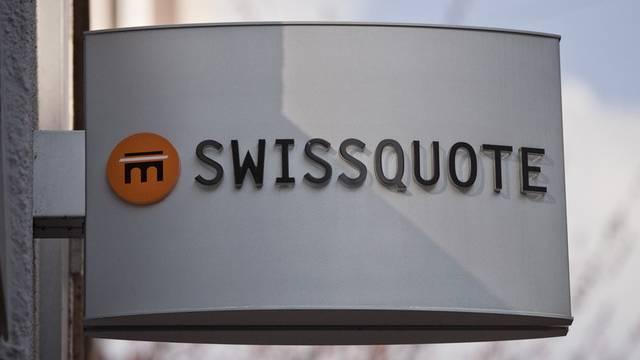 Eingebrochener Reingewinn trotz mehr Neugelder: Internetbank Swissquote (Archiv)
