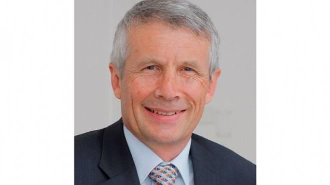 Walter Steinlin ist seit 2010 nebenamtlicher Präsident der KTI. Er arbeitet zudem zu 50 Prozent für die Swisscom.