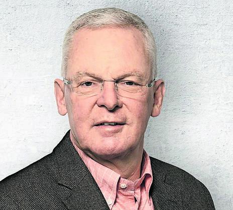 Chris Linder (FDP), Uitikon.