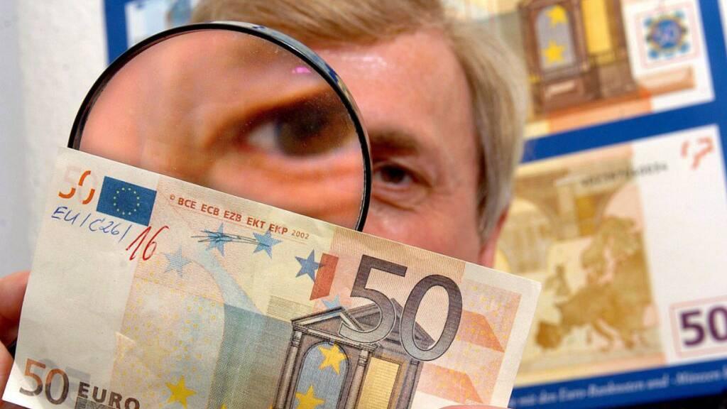 Deutschland und Frankreich wollen Pilotprojekt zu digitalem Euro
