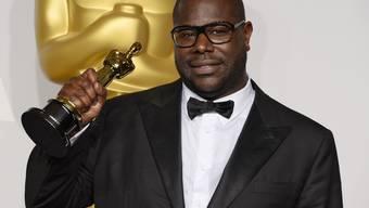 Regisseur Steve McQueen schreibt Oscar-Geschichte