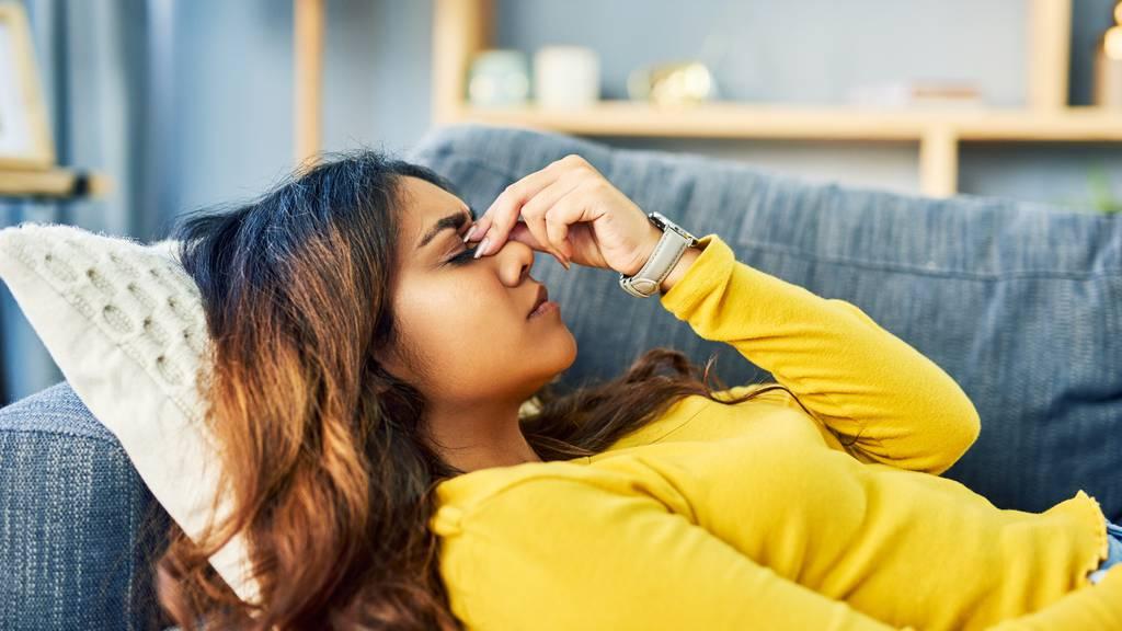 Hirnforscher entdecken Ursache familiär bedingter Migräne