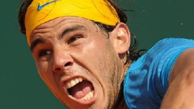 Nadal in Monte Carlo unschlagbar