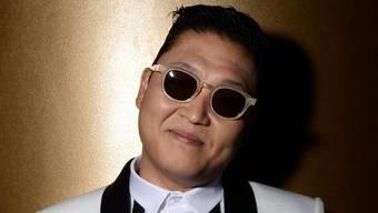 Rapper Psy entschuldigt sich