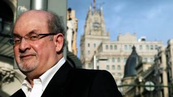 Salman Rushdie polarisiert die Gemüter.