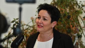 Daniela Schneeberger (FDP) hat kritische Fragen zum Kita-Entscheid des Bundes.