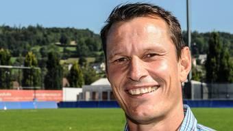 Roland Vogt, Präsident der SVP Wohlen, wurde beschuldigt, im Forum Wohlen-Online ehrverletzende Einträge gemacht zu haben. Toni Widmer