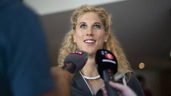 Setzt sich an der Strassen-WM in Innsbruck eine Top-7-Klassierung zum Ziel: Mountainbike-Europameisterin Jolanda Neff