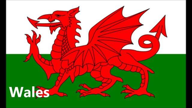Wales im Portrait