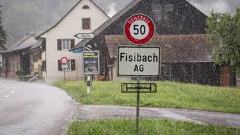 Fisibach: Ja zum Kredit für Rheintal+.