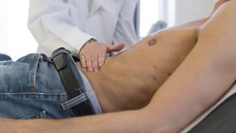In den Schweizer Hausarztpraxen passieren gemäss Studie nur wenige Fehler. (Symbolbild)