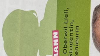 Die Grüne Luana Bachmann hat kein Kandidaten-Porträt.