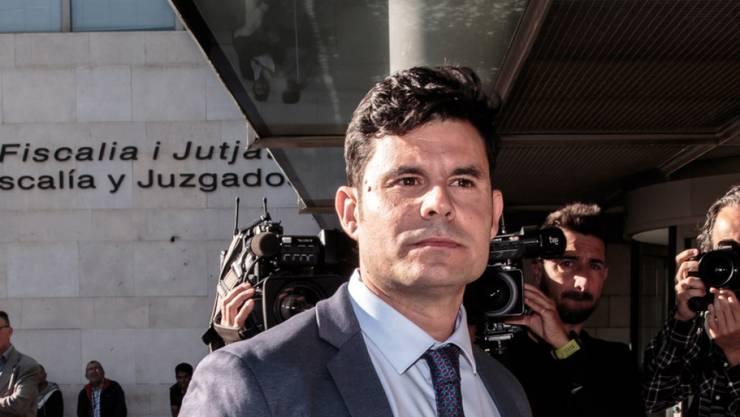 Ein Gericht hat offiziell entschieden: Javier Sánchez Santos ist der Sohn von Julio Iglesias - einen DNA-Test gab es nicht. (Archivbild)
