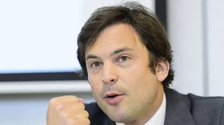 Guillaume Barazzone brachte die CVP zurück in die Genfer Stadtregierung.