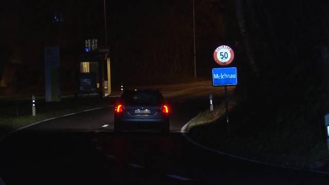 Pnos-Parteitag in Melchnau